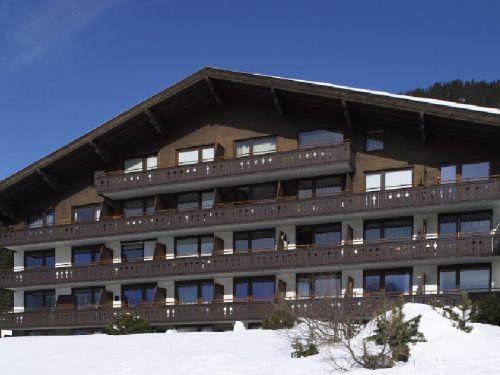 Chalet-appartement Kreidl Top 33 – 6 personen
