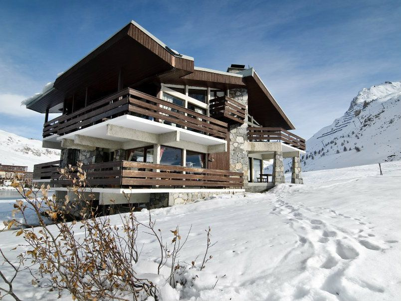 Chalet-appartement du Golf - 5-9 personen