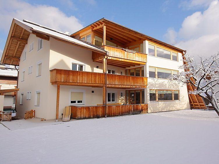 Appartement Gerda begane grond - 10 personen