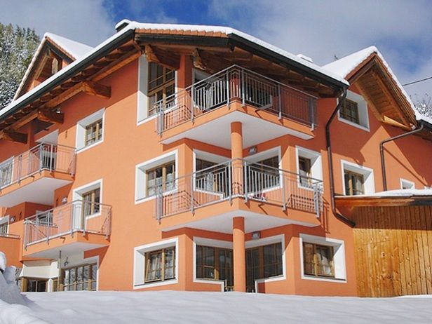 Appartement Solden - Appartement Beim Brunnen