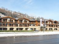 Appartement Avenida Mountain Lodges incl. ontbijt