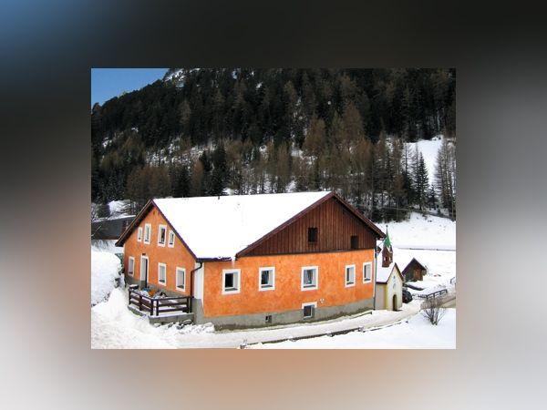 Chalet Nauders - Chalet Franzl's Ski- und Wanderhutte - 20-36 personen