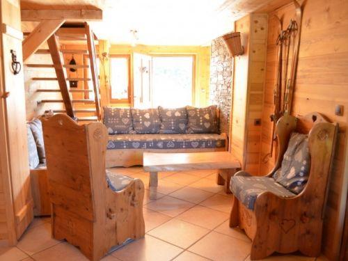 Chalet-appartement Pivottes - 10 personen