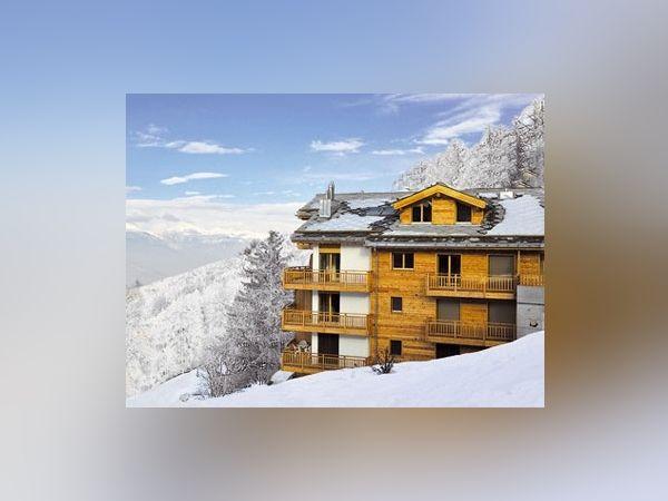 Appartement Ski Paradise - 4-6 personen