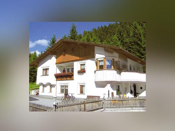 Chalet Ischgl - Appartement Chasa Patria