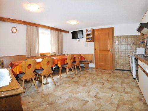Appartement Grissemann - 9-12 personen