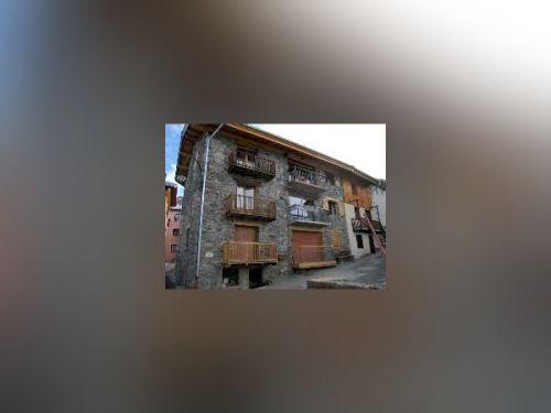 Chalet-appartement Marmottes - 6 personen