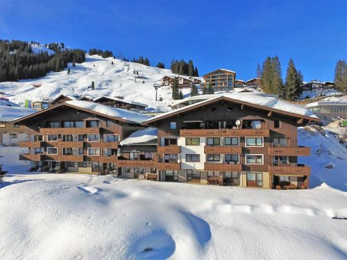 Chalet-appartement Anger Top 19
