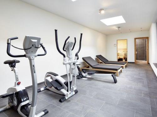 Appartement Kaprun Glacier Estate met sauna - 14 personen