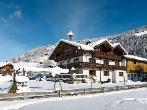Chalet-appartement Bauernhof Heisenhaus Type 2 - 55m² - 4-5 personen