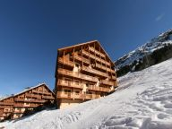 Chalet-appartement Des Neiges