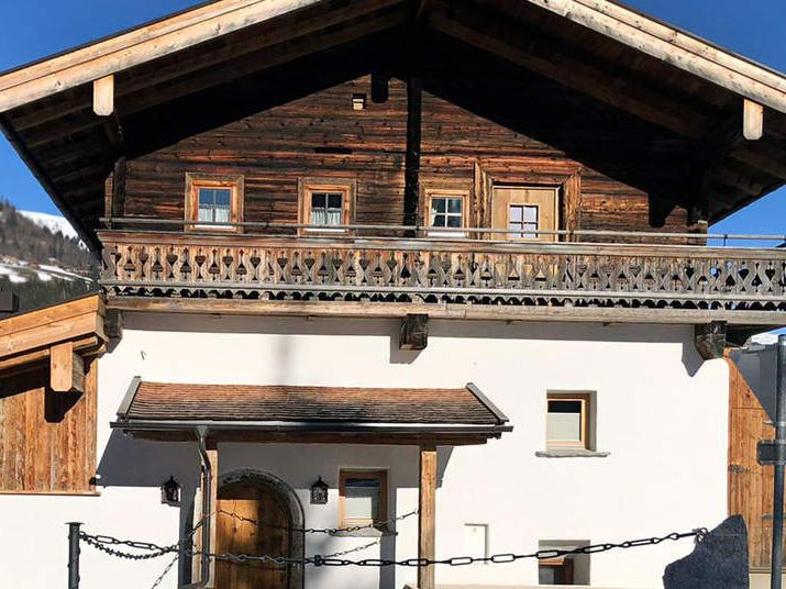 Chalet Wennsermühle - 8-10 personen