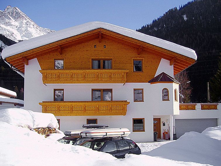 Chalet-appartement Karl - 4-6 personen