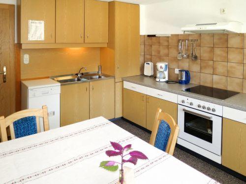 Appartement Diasbach - 8-11 personen
