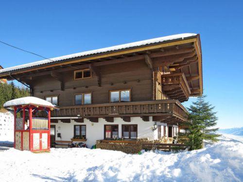 Chalet-appartement Haus Tauernblick - 8-10 personen