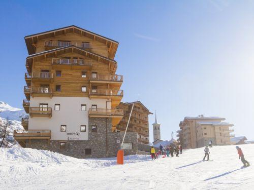 Appartement Club MMV L'Altaviva Premium - 4-6 personen