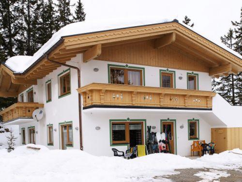 Chalet-appartement Wieser Top Krug – 4-6 personen