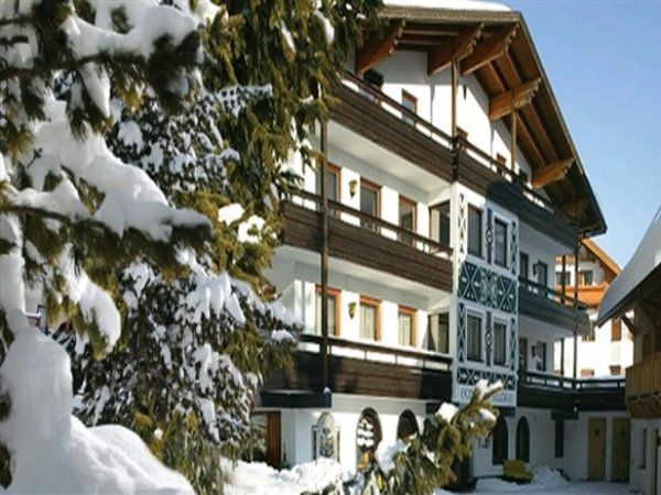 chalet st Anton am Arlberg - Chalet Alber inclusief catering