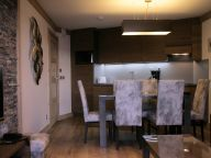 Chalet-appartement Koh-i Nor type A - 81 m²