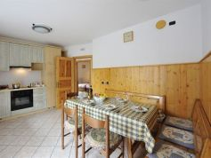 Chalet-appartement Legnoso Camoscio