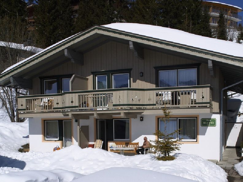 Chalet-appartement Karli Top 1 - 5-6 personen