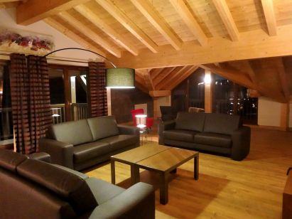 Chalet-appartement Koh-i Nor-2