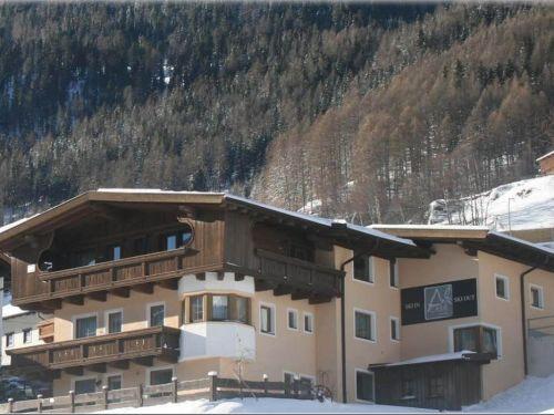 Chalet-appartement A Casa Juwel Top 5 - 2-4 personen