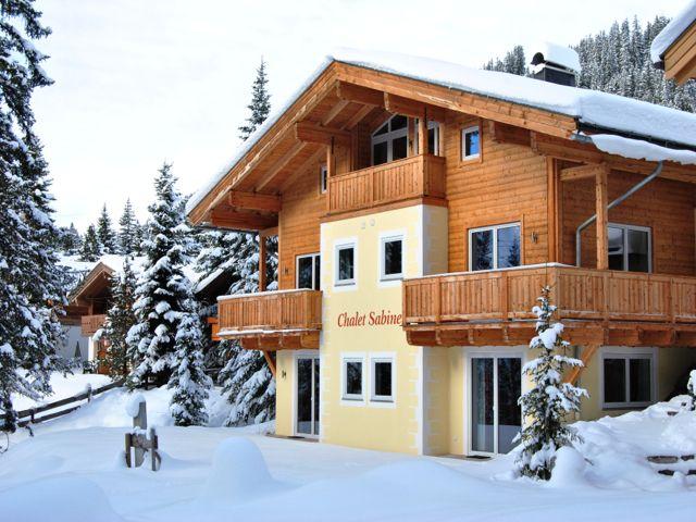 Chalet-appartement Sabine - 6-8 personen