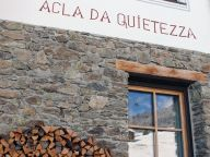 Chalet Acla inclusief catering