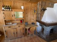 Chalet Zoller inclusief catering