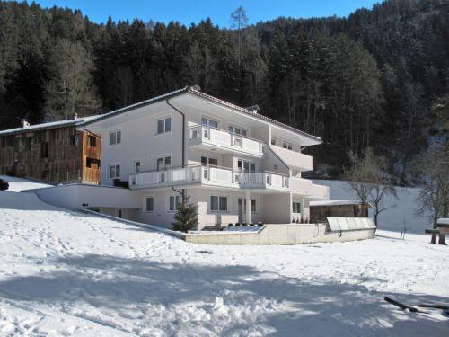 Chalet-appartement Schiestl - 10 personen