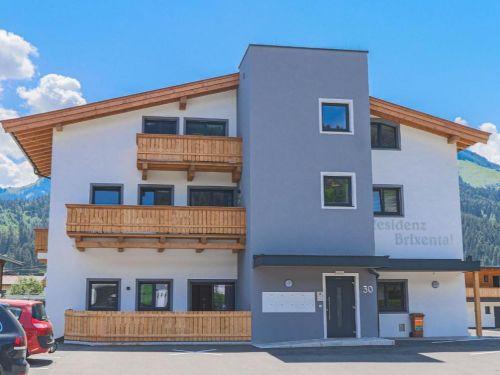 Appartement Koenen - 6-8 personen