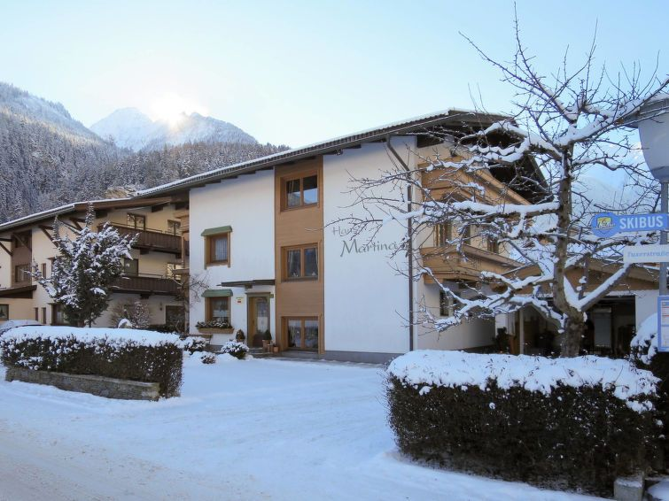Appartement Mayrhofen - Martina Apartments