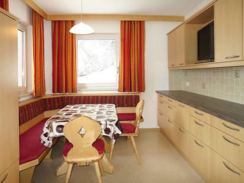 Chalet-appartement Ratschnhäusl - 5 personen
