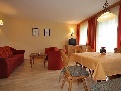 Appartement Hofresidenz - 4-6 personen