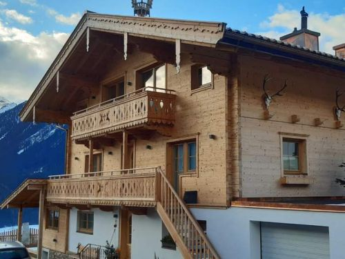 Appartement Scheurer - 4-6 personen
