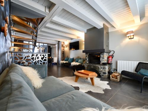 Appartement Val Thorens - Appartement Selaou