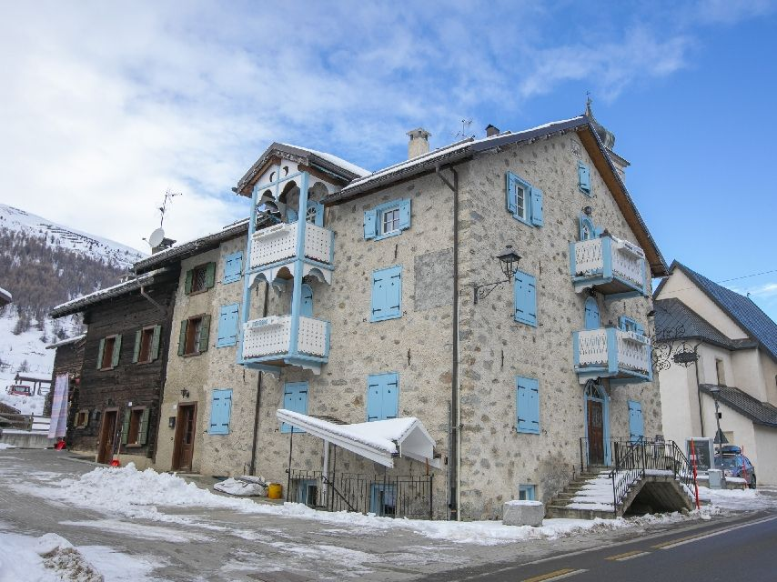 Chalet-appartement Bella Diamante - 6-8 personen