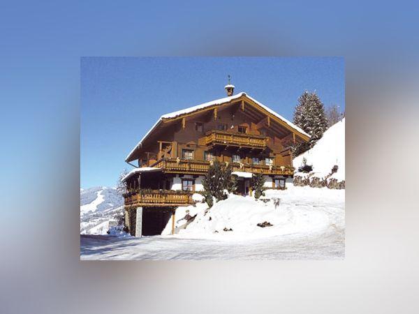 Chalet Saalbach Hinterglemm - Oberzinnegg Chalet Saalbach Hinterglemm