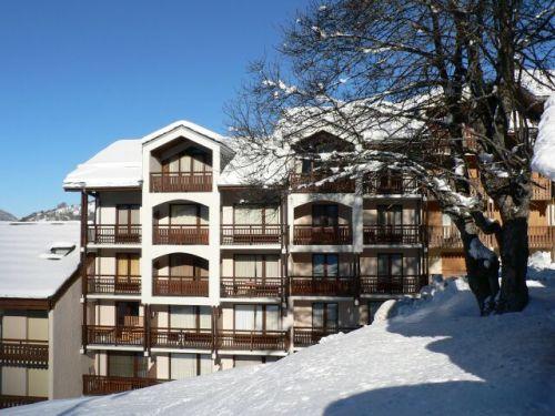 Appartement Résidence Les Murgers – 4-6 personen