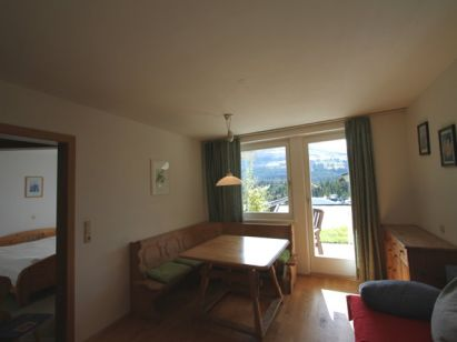 Chalet-appartement Karli Top 1-2