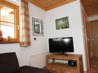 Chalet-appartement Rosi-6