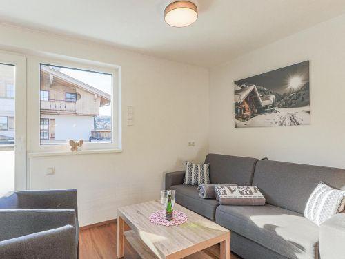 Appartement Krammer Großvenediger - 4-10 personen