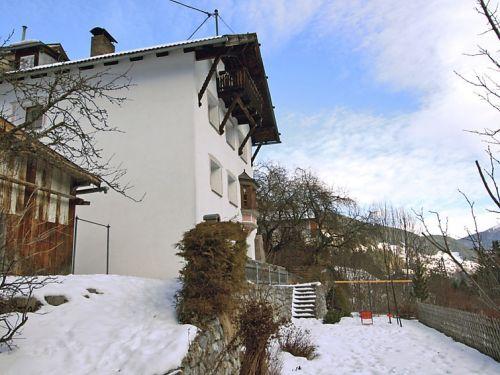 Chalet Arlbergblick - 8 personen