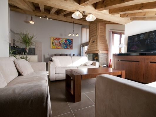 chalet appartement r 233 sidence sabot de venus luxe 8 10 pers val thorens chalet nl