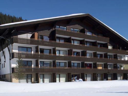 Appartement Steigerbauer Top 26 – 2-3 personen