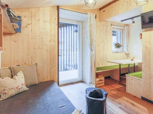 Appartement Klein und Fein - 4-5 personen