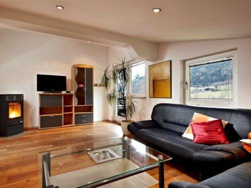 Appartement Penthouse Moschl - 4-5 personen