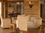 Chalet Alpaka inclusief catering