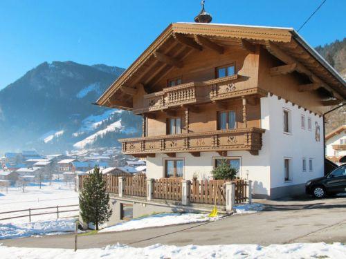 Chalet-appartement Neuner Type 2 - 70m² - 6 personen